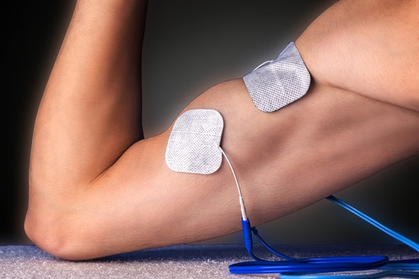 How to Get Fit Using Electrical Muscle Stimulation (EMS)