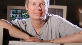 SETI Astronomer Jill Tarter Steps Down from Alien Hunt