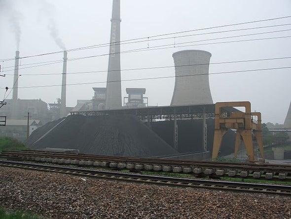 U.S. Strikes Deal to Block Coal Plants Worldwide