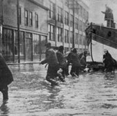 River Floods:
