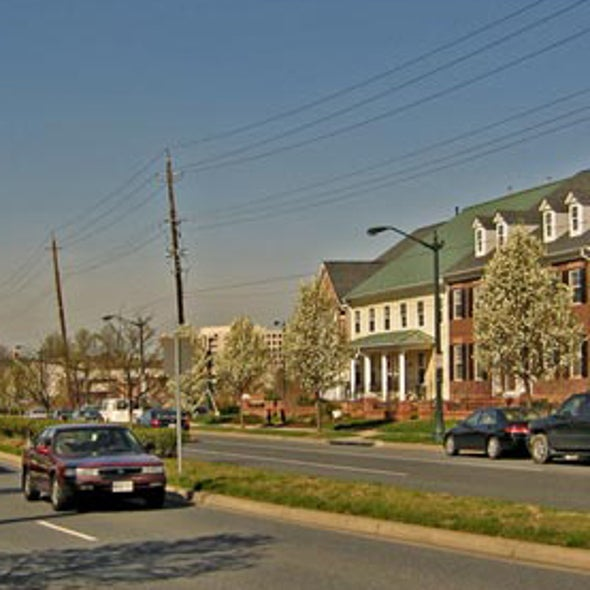 Can Suburbs Be Designed to Do Away with the Car?