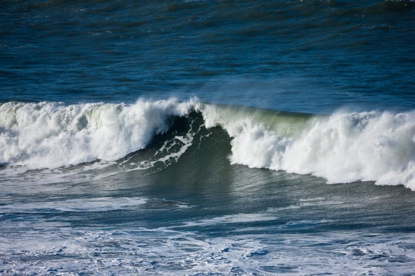 Slow-Motion Ocean: Atlantic's Circulation Is Weakest in 1,600 Years
