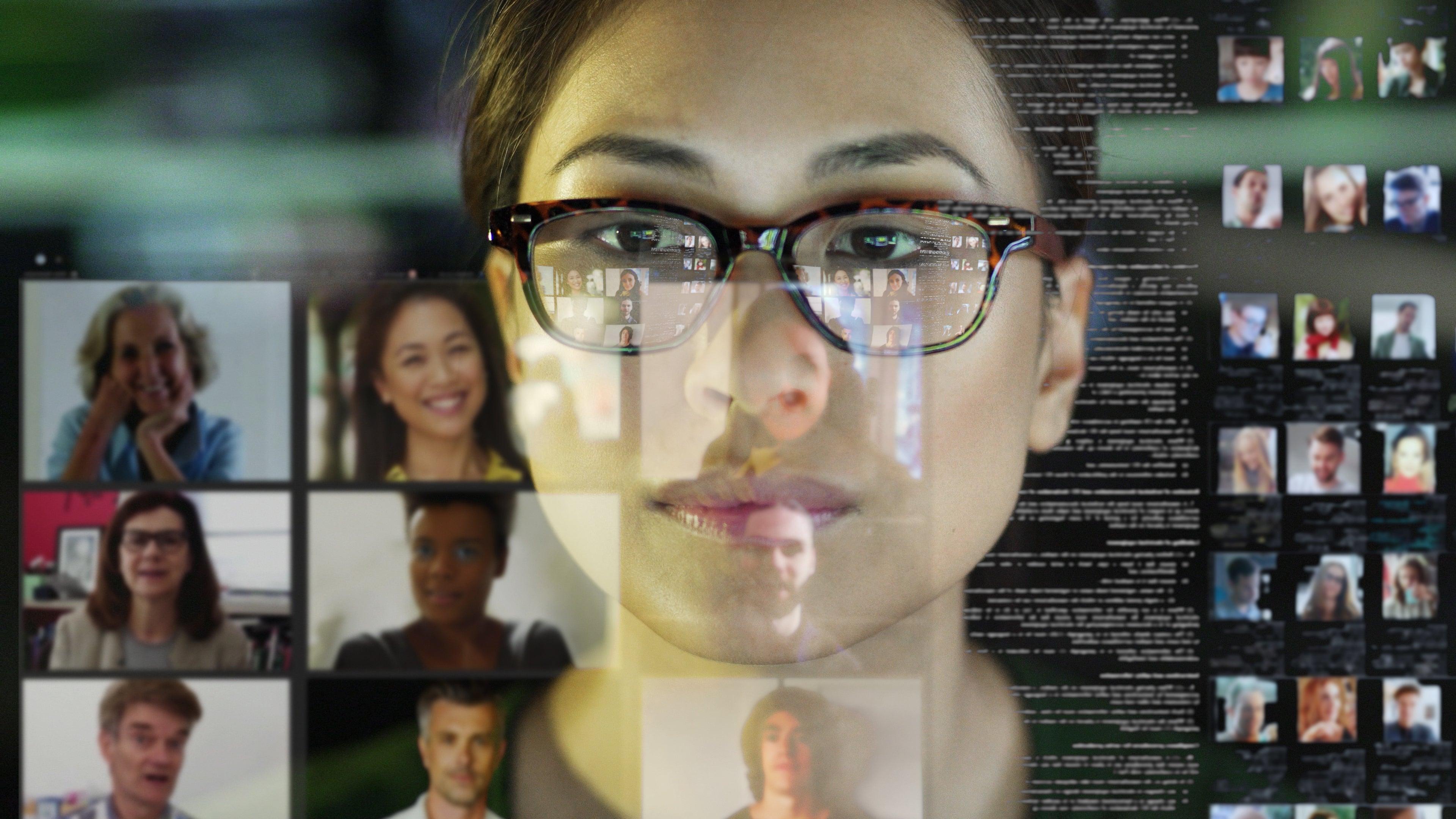 Virtual Conferences Aren