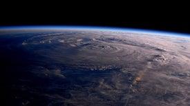 Hurricane Harvey Closes NASA Center in Houston