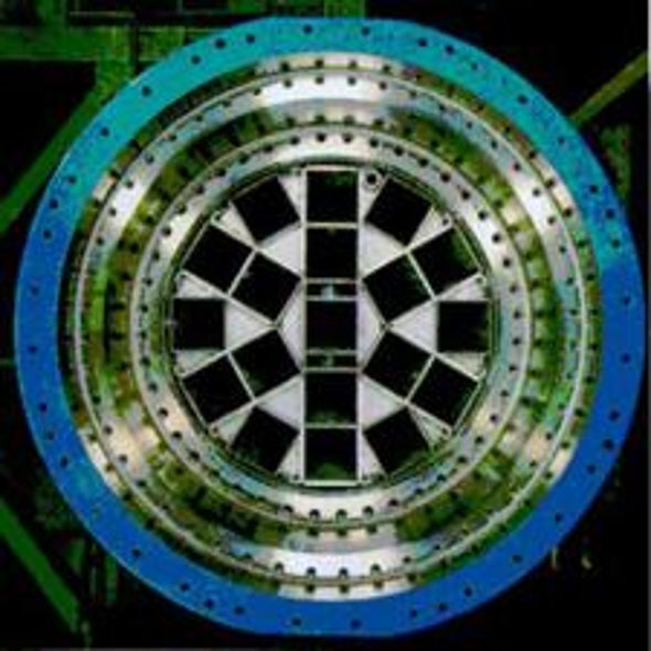 Are New Types of Reactors Needed for the U.S. Nuclear Renaissance?