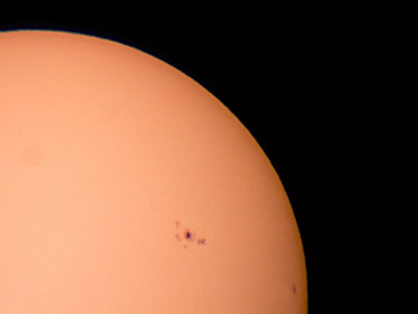 The Sunspot Cycle Is More Intricate Than Previously Thought