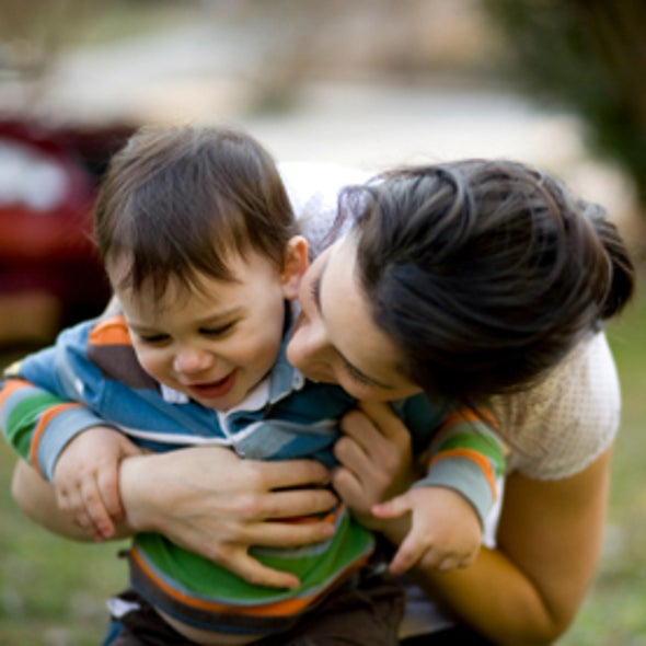 Children May Be Exposed to Higher Chemical Concentrations Than Their Mothers