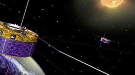 Satellites Pinpoint Earth's Auroral Radio Chatter
