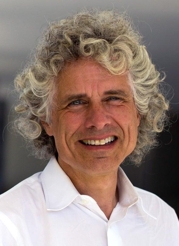 Steven Pinker's Sense of Style