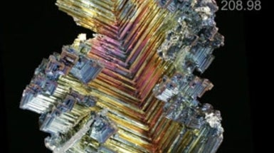 Strange but True: An Elemental Quest for the Building Blocks of the Universe