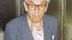 An Arbitrary Number of Years Since Mathematician Paul Erdős's Birth