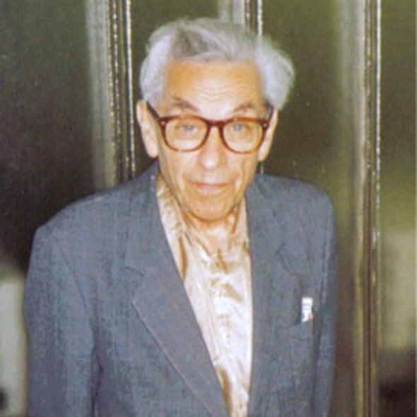 An Arbitrary Number of Years Since Mathematician Paul Erdős's Birth