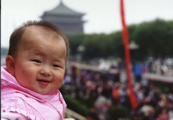 Soot and Smog Put China's Babies at Risk