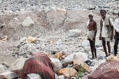 In India, Climate Change Ranks behind Coal for Development