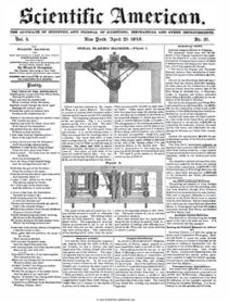 April 21, 1849