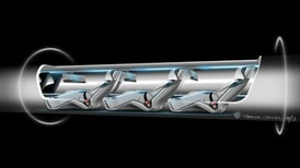 Can Our Bodies Handle the Hyperloop?