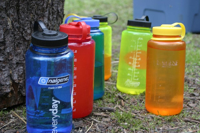 Bpa Free Plastic Containers May Be Just As Hazardous