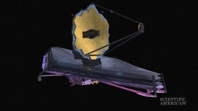 NASA Completing Primary Mirror for Space Telescope