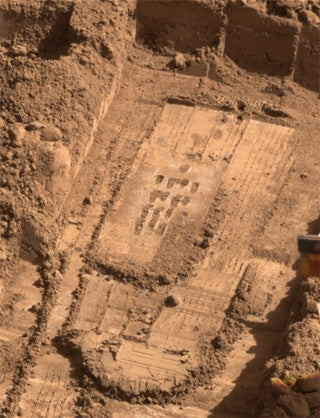 Phoenix Gas Analyzer Confirms Water on Mars