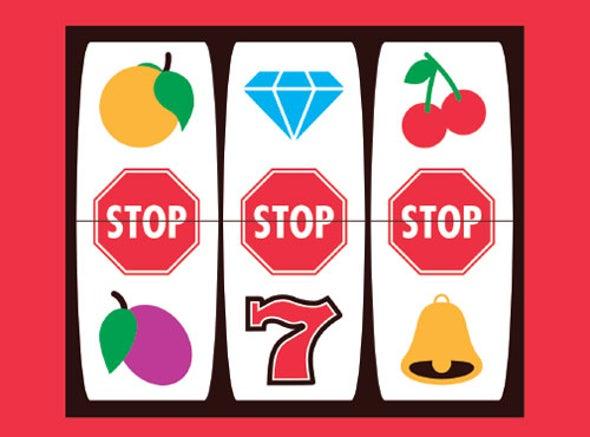 Can Gambling Machines <em>Prevent</em> Addiction?