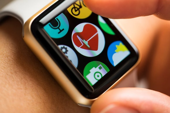 Here's the Data behind Apple's New Heart-Monitoring App