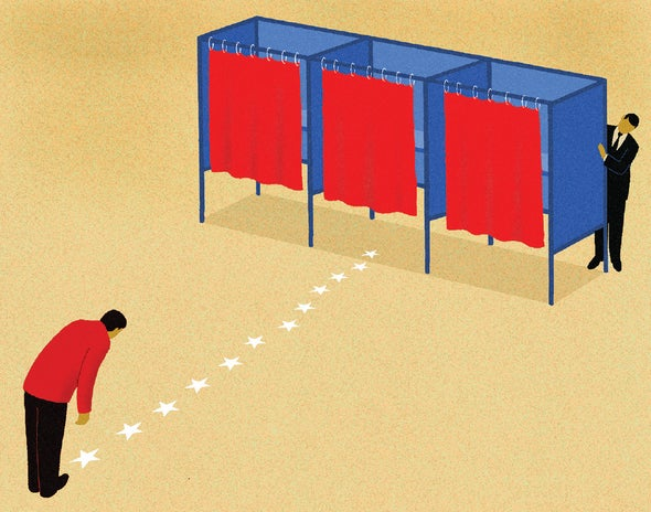 How Science Can Help Get Out the Vote