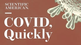 COVID, Quickly, Episode 4: The Virtual Vaccine Line and Shots for Kids