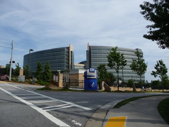 Whistle-Blower Complaint Highlights CDC Turmoil on Climate