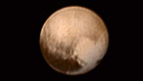 What to Expect from the Pluto Flyby