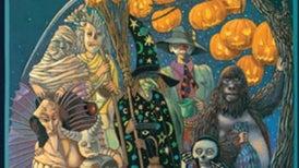 Illusions Reign Supreme on Halloween