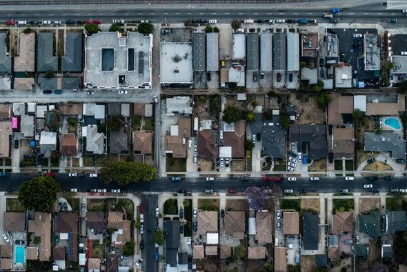 "Past Racist ""Redlining"" Practices Increased Climate Burden on Minority Neighborhoods"