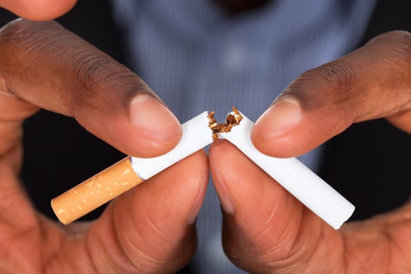 How to Reduce Racial Disparities in Smoking Deaths