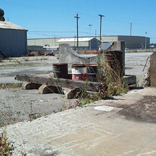 Nearly 200 Poor Communities Awarded $76 Million to Clean Up, Redevelop Industrial Sites