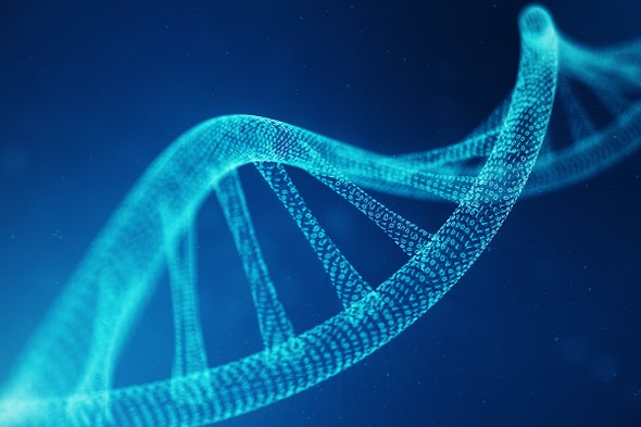 DNA: The Ultimate Data-Storage Solution