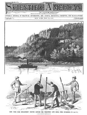May 23, 1885