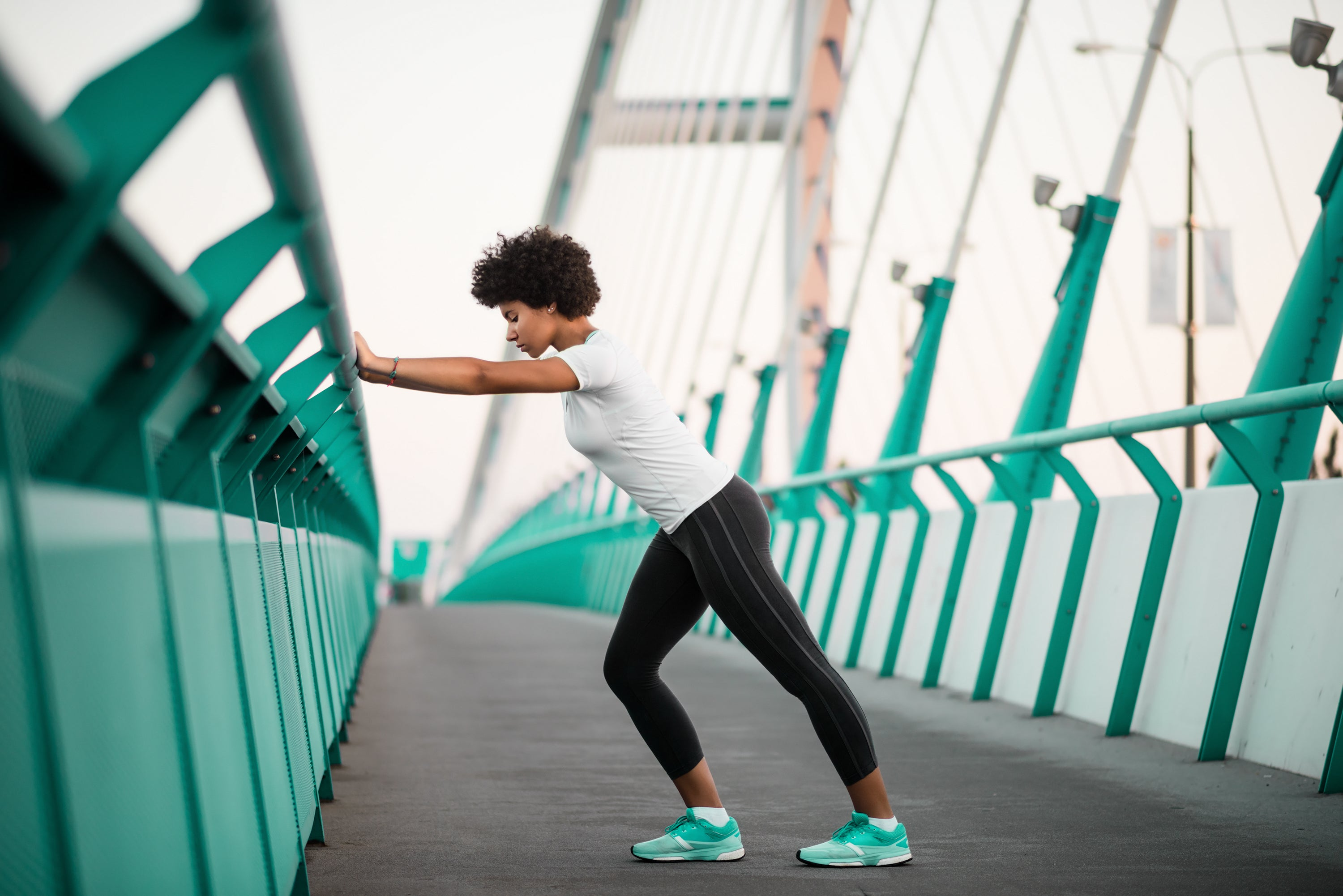 Why Does Lactic Acid Build Up in Muscles? And Why Does It Cause Soreness? -  Scientific American