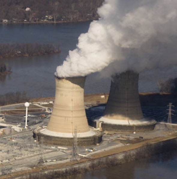 U.S. Will Approve New Nuclear Reactors