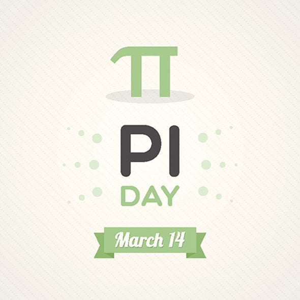 Irrational Exuberance: How Will You Celebrate the Pi Day of the Century?
