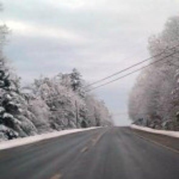 7 Stories From Winter Break, Circa 2013-2014