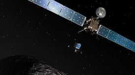 5 Things You Need to Know About Rosetta, the Comet Chaser - The Countdown #40