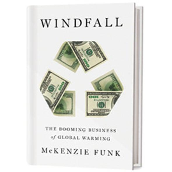 Book Review: <em>Windfall</em>