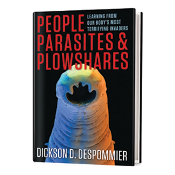 Recommended: <i>People, Parasites and Plowshares</i>