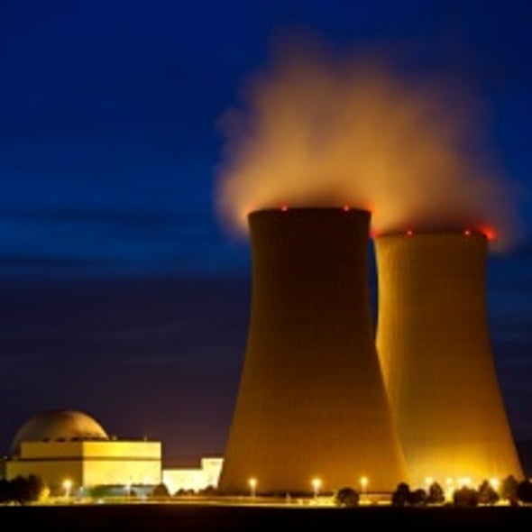 Can Aging Nuclear Reactors Be Safe?