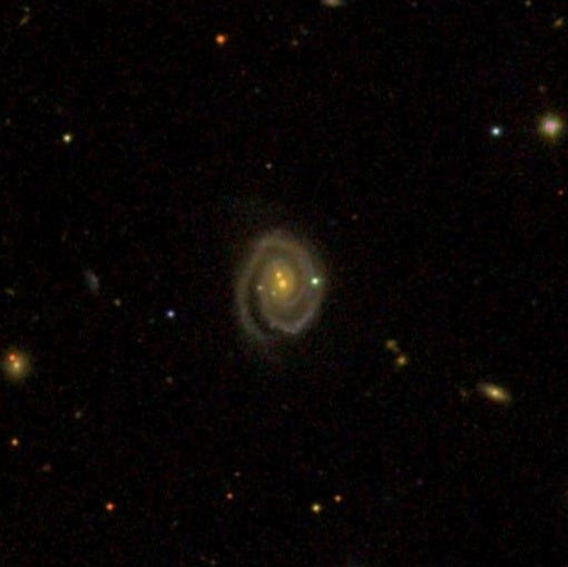 Super Spiral Galaxies Amaze Astronomers