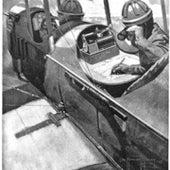 Air Reconnaissance: