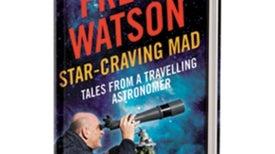 Book Review: <em>Star-Craving Mad</em>