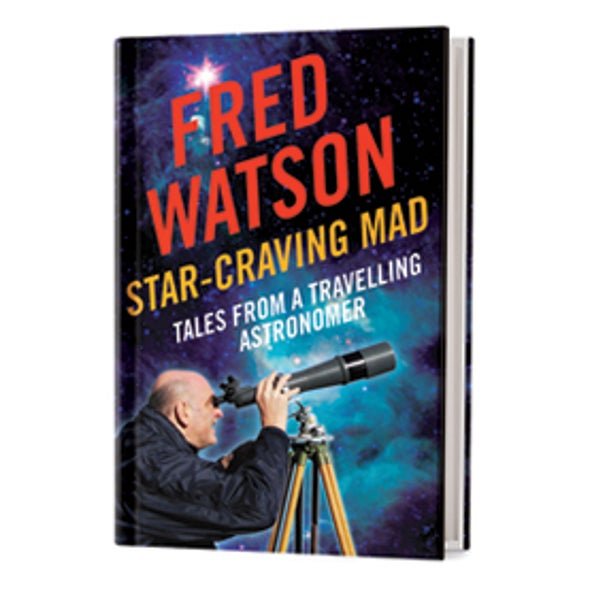 Book Review: <em>Star-Craving Mad</em>