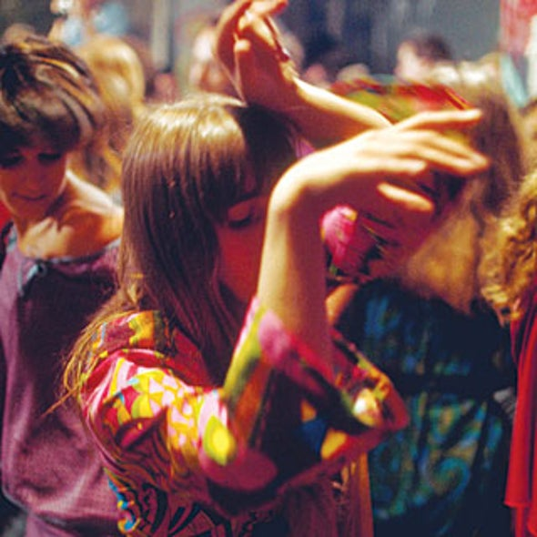 LSD Returns--For Psychotherapeutics