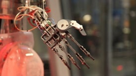 Max Tegmark on the Threat of a Robot Takeover