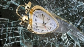 The Quest to Crystallize Time